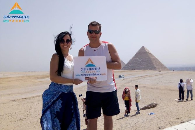4 Day: Cairo and Alexandria