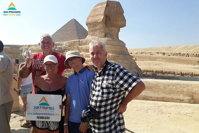 Package 10 Days 9 Nights Luxury Cairo & Nile Cruise From Luxor to Aswan
