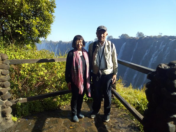 Victoria Falls Tours in Zimbabwe from Zambia photo 1