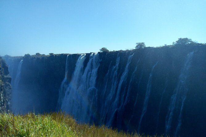 Victoria Falls Tours in Zimbabwe from Zambia photo 2