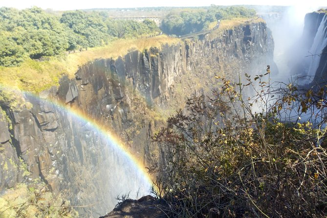 Victoria Falls Tours in Zimbabwe from Zambia photo 4