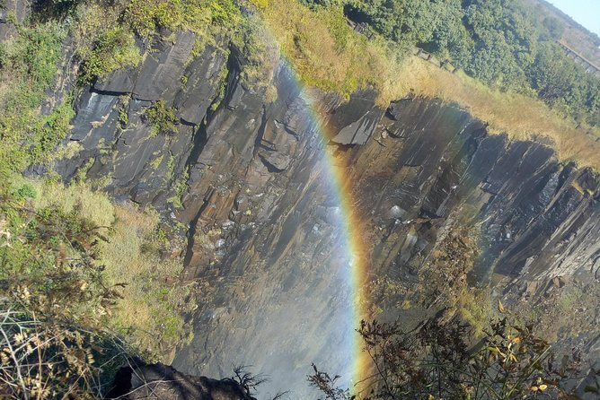 Victoria Falls Tours in Zimbabwe from Zambia photo 3