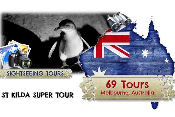 St Kilda Super Tour