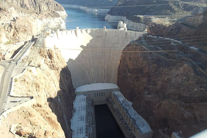 Private Hoover Dam Half Day Tour