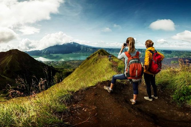 Mount Batur Sunrise Trekking - Small Group