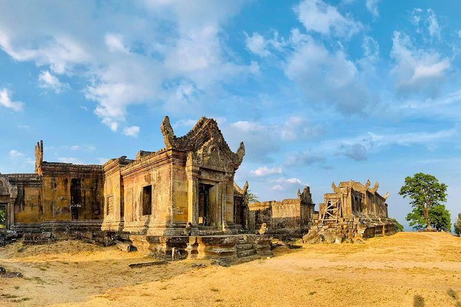 2 Days Hidden Pearl in Cambodia Wilderness