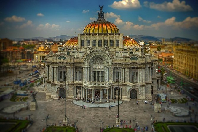 Private Group Excursion in Mexico City
