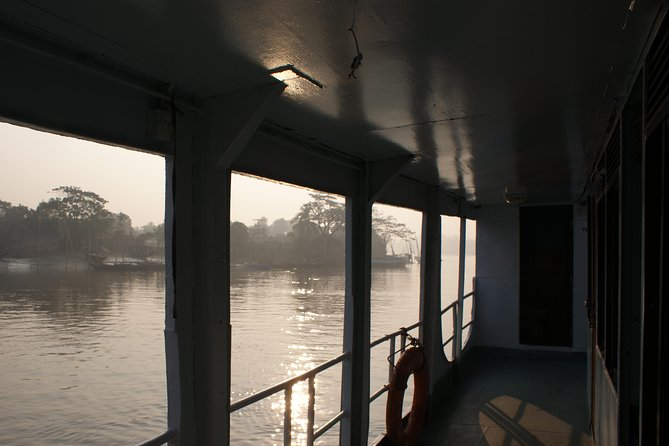 Exclusive Day Trip to Sundarban by River Cruise