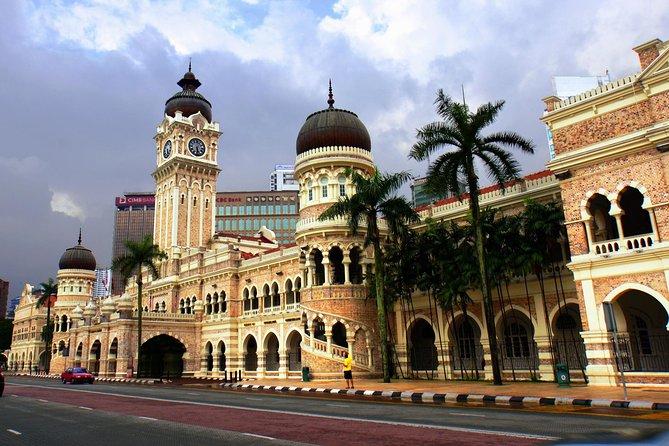 Kuala Lumpur heritage and culture tour