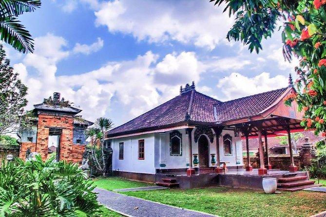 FD - West Bali's Culture