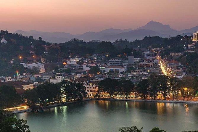 RB Kandy City tours