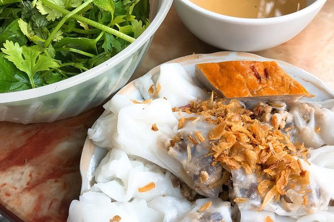 Hanoi City Tour, Enjoy Tasty Local Foods