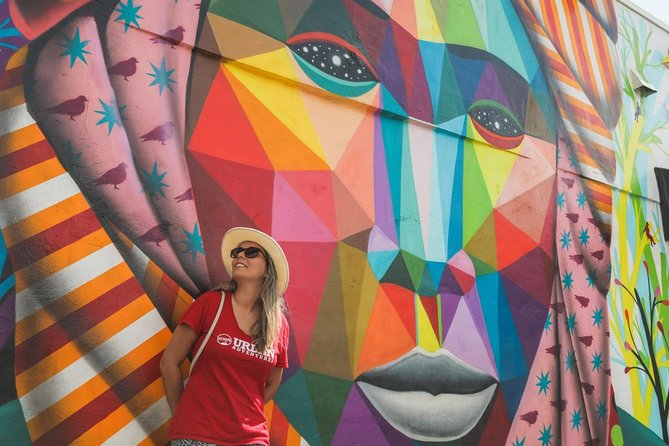 Miami Little Havana and Wynwood Discovery Tour