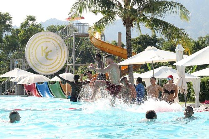 Slip Fly Water Park