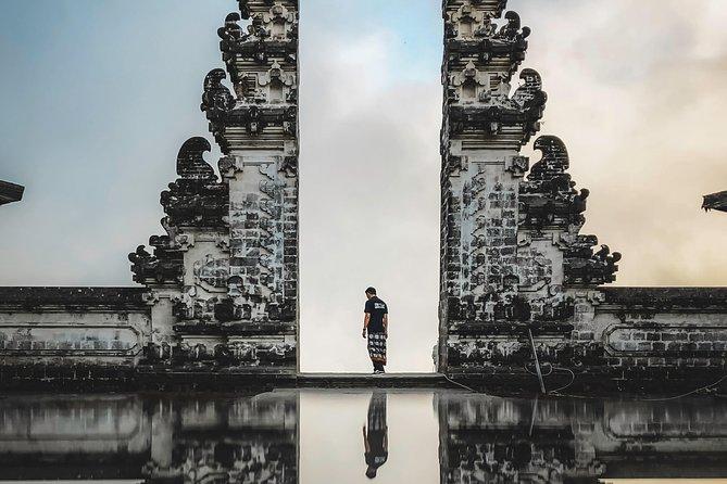 Bali Instagram Tour: Majestic of Bali Spots