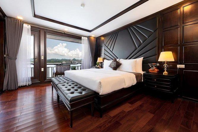 Suite Princess cabin