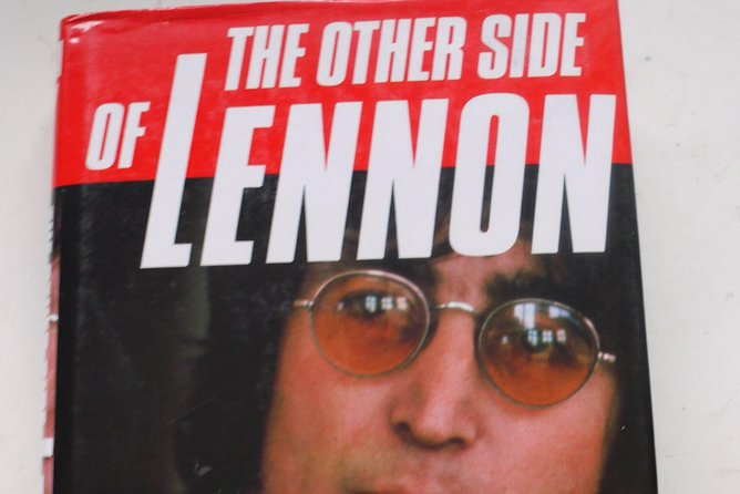 The Other Side of Lennon London Walk with Sandra Shevey