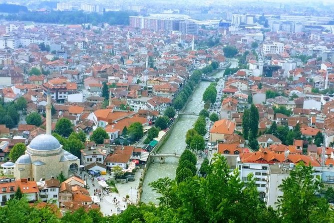 Cultural Heritage, Museums and Monuments in Kosovo