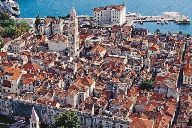 Split and Trogir Full Day Tour from Šibenik photo 6