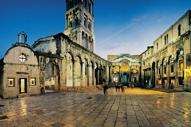 Split and Trogir Full Day Tour from Šibenik photo 2