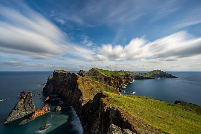 Discover The East - Madeira Island