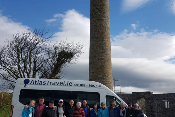 Private Guided Sightseeing Tour Of North Kerry By Coach