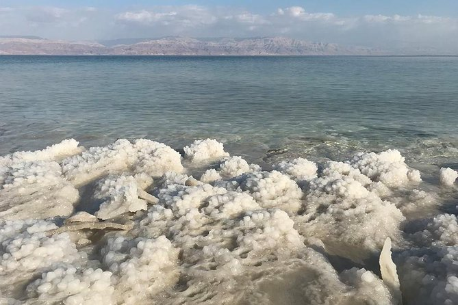 Massada & Dead Sea Full Day Tour Private