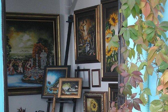 From Belgrade: Naive Art Kovacica