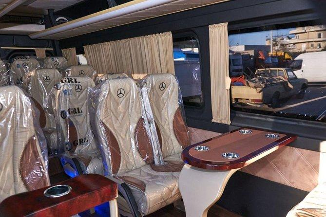 Cape Sounion Private Tour