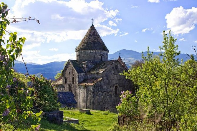 Ancient Armenia: Seven-day tour to Armenia
