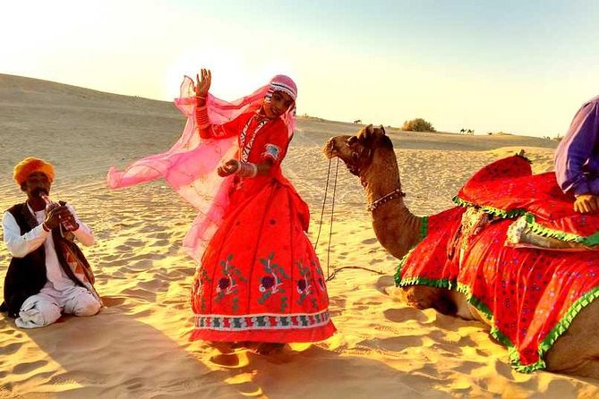 13 Nights 14 Days Rajasthan Tour Packages