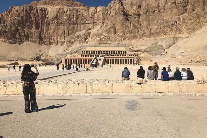 3 Days Cairo, Luxor, Aswan with Tours, Balloon, Abu Simbel by plane