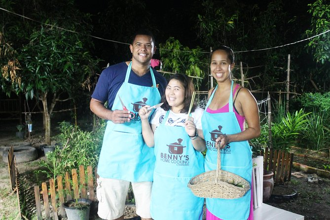 Private Dinner Cooking Class with Benny in Chiang Mai photo 54