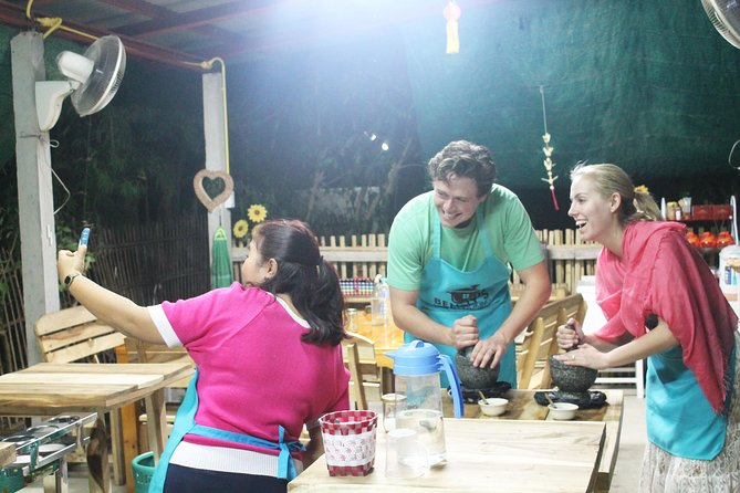 Private Dinner Cooking Class with Benny in Chiang Mai photo 73