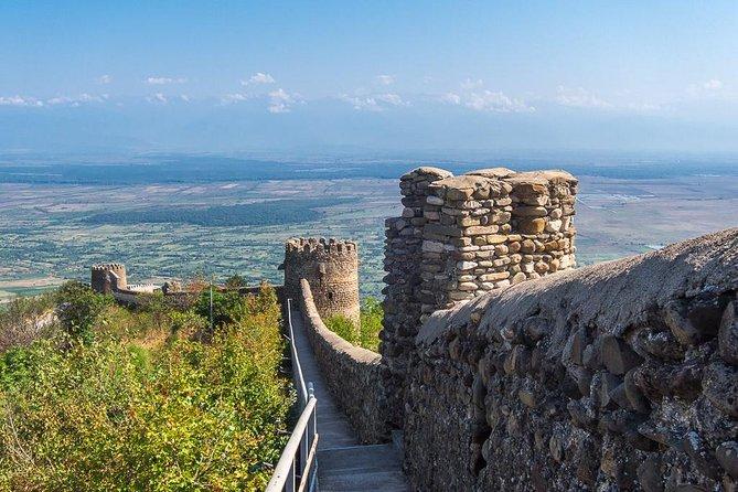 Half-Day Kakheti- Wine Region Private Guided Tour