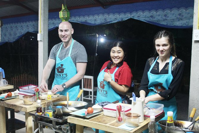 Private Dinner Cooking Class with Benny in Chiang Mai photo 42