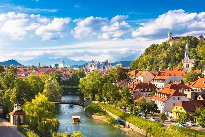 Run With Me Ljubljana