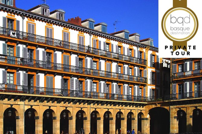 San Sebastian: Gastronomy and Culture - The pearl of the Cantabric