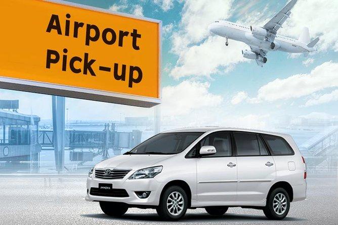 Airport Transfer to Legian, Kuta or Seminyak