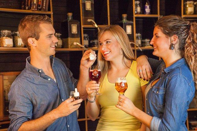 BeerWalk Bruges with Dutch Guide