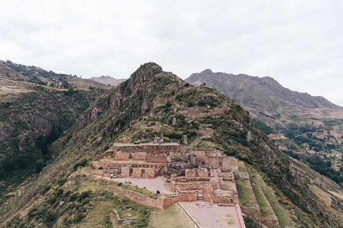 Complete Sacred Valley Tour (Full Day)