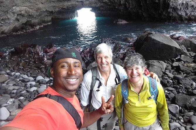Hiking Águas Belas Cave