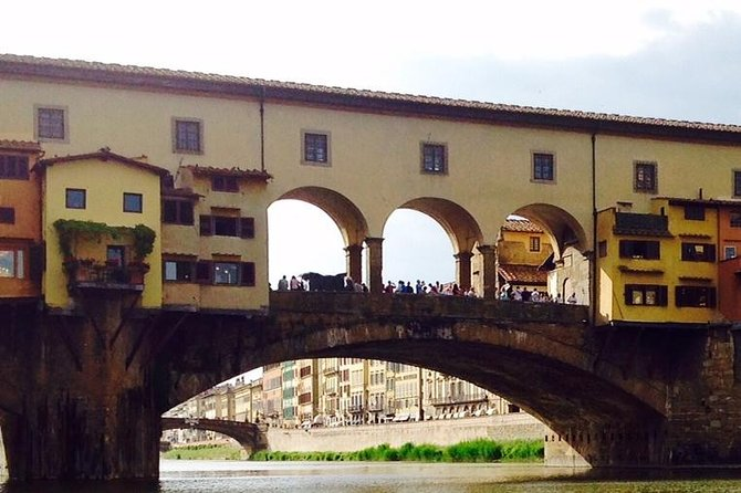 Small group walking Guided tour of Florence highlights photo 7