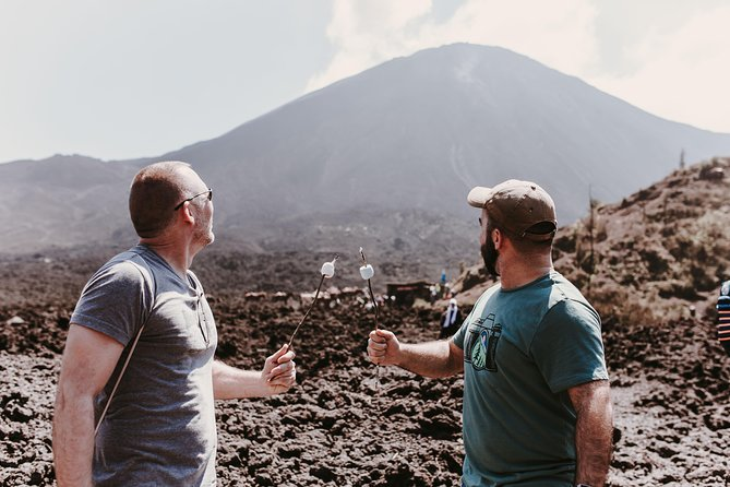 Pacaya Volcano, and Hot Springs + Lunch - Group Tour photo 2