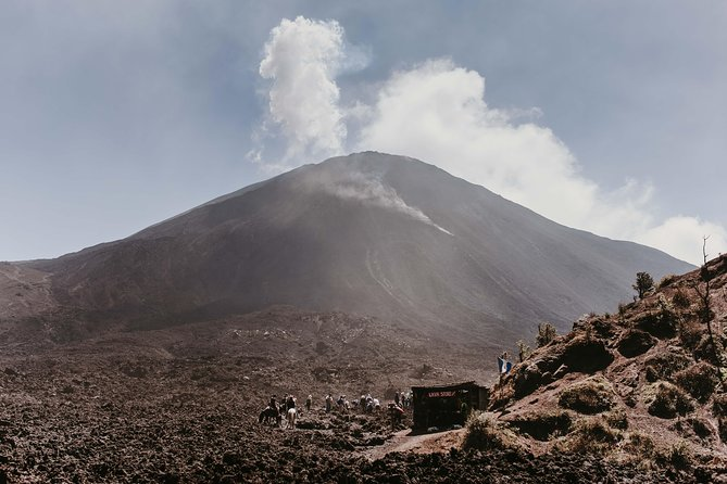 Pacaya Volcano, and Hot Springs + Lunch - Group Tour photo 3