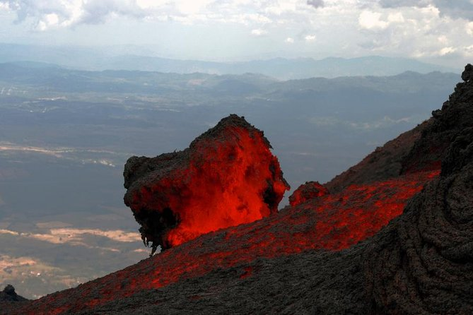 Pacaya Volcano, and Hot Springs + Lunch - Group Tour photo 12