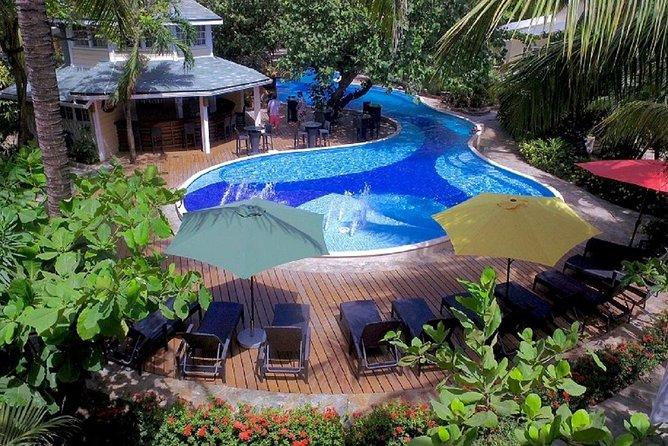 Day Pass - Paradise Beach Hotel