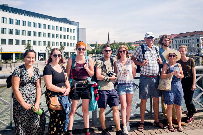 Make Your Own Tour - Guided Walking Tour