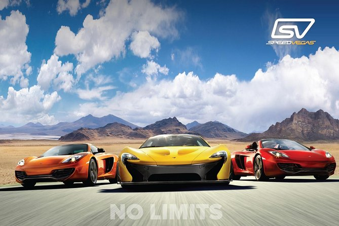 Supercar Driving Experience >> Exotic Supercar Driving Experiences On A Real Racetrack In Las Vegas