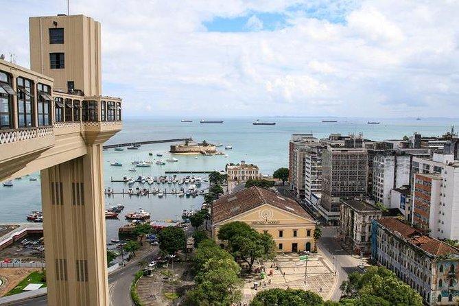 Histórico e Cultural Full Day Tour, Salvador, Bahia, Brasil
